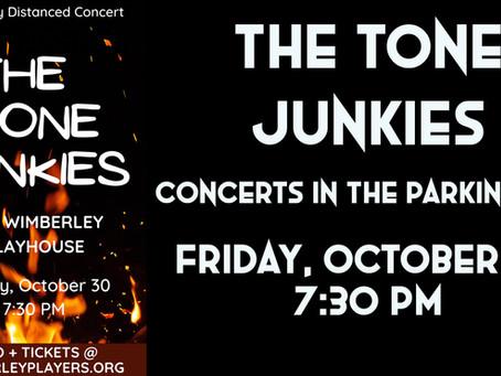 The Tone Junkies - Outdoor Concerts