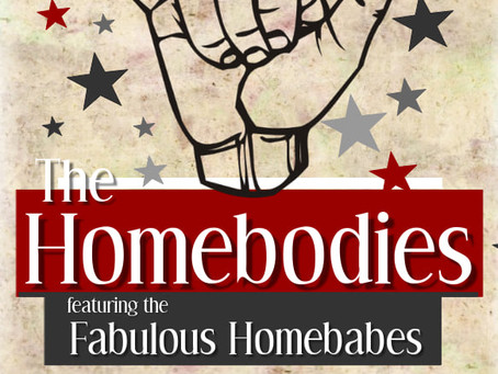 The Homebodies - Concerts in the Parking Lot