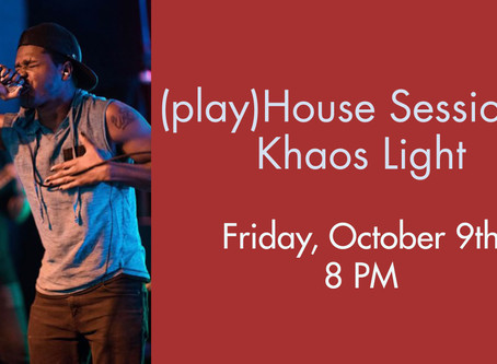 (play)House Sessions - Khaos Light