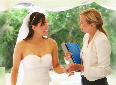 Should I Hire A Wedding Coordinator?