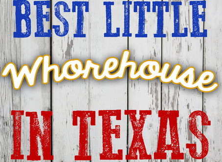 The Best Little Whorehouse in Texas Cast Announced