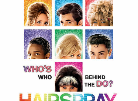 Hairspray - Movies in the Parking Lot