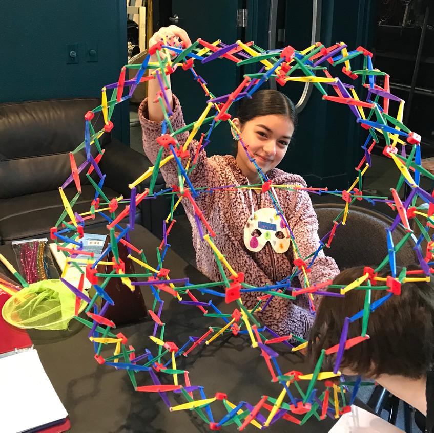expanding sphere