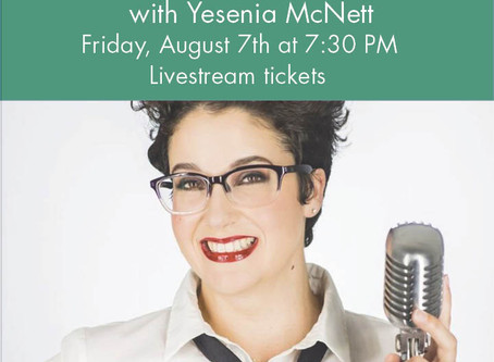 (play)House Sessions - Yesenia McNett