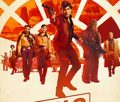 Solo: A Star Wars Story - Movies in the Parking Lot