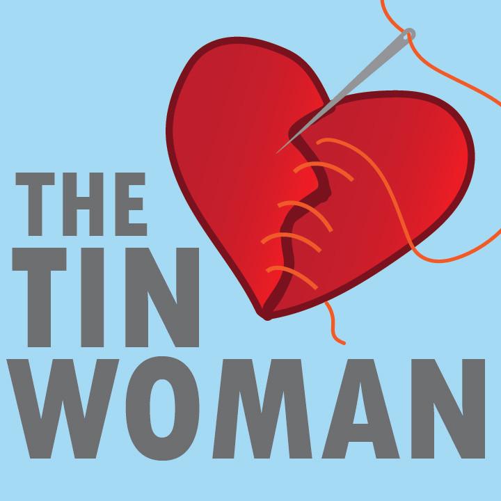 The Tin Woman by Sean Grennan