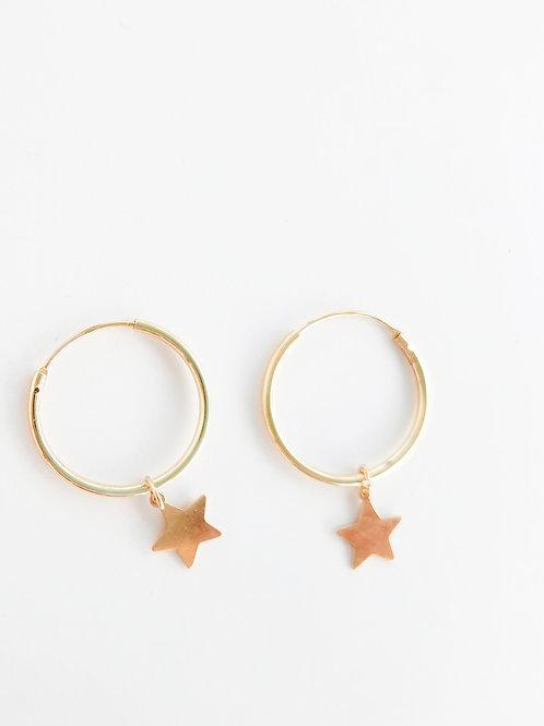 Aros midi estrella