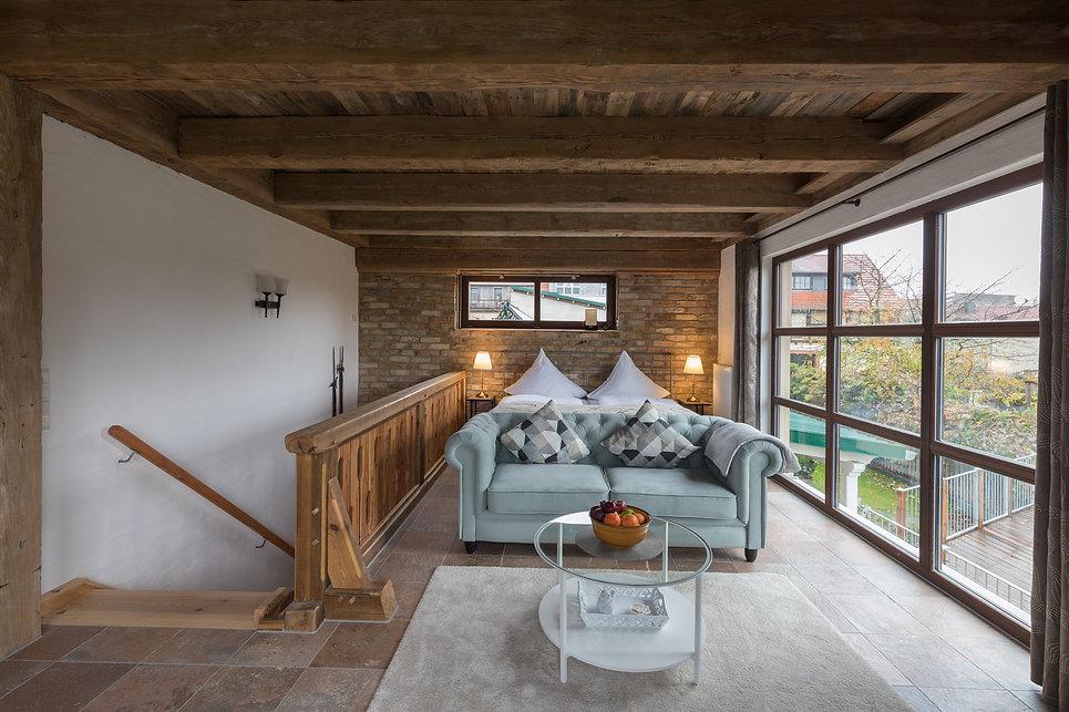 Ferienwohnung am See Lychen Romantisches Haus an der Stadtmauer