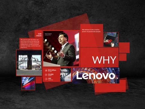 Lenovo Workstation