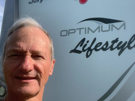 The Optimum Lifestyle Starts Now, Here's How