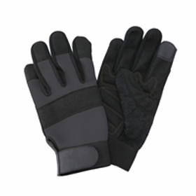 Flex Protect Multi-use Gloves Men's Large - Grey