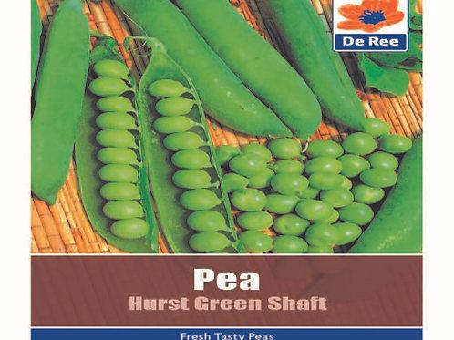 Pea Hurst Green Shaft (De Ree Seeds)