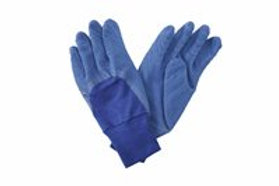 Ultimate All Round Gardening Gloves Men's Large - Navy