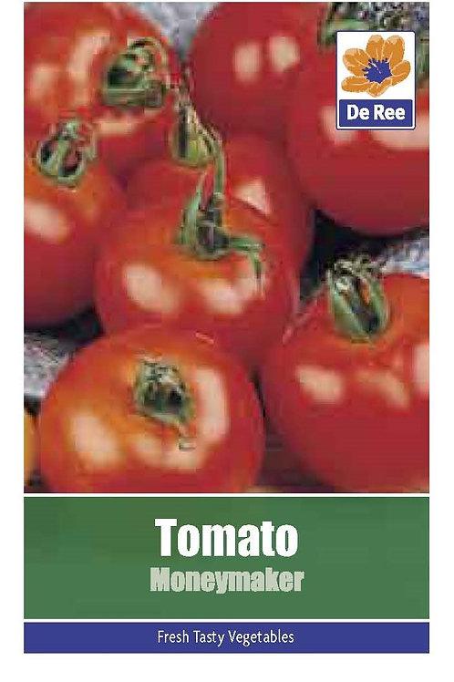 Tomato Moneymaker (De Ree Seeds)