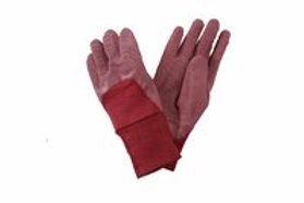 Ultimate All Round Gardening Gloves Ladies Small - Red