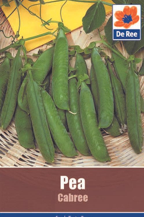 Pea Cabree (De Ree Seeds)