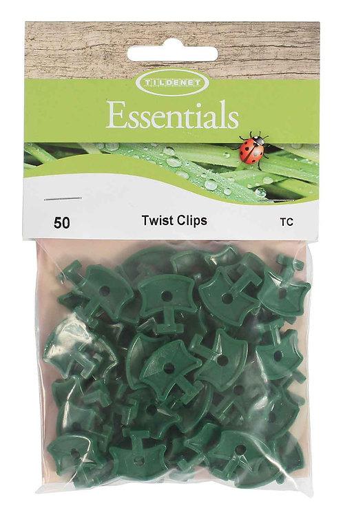 Twist Clips