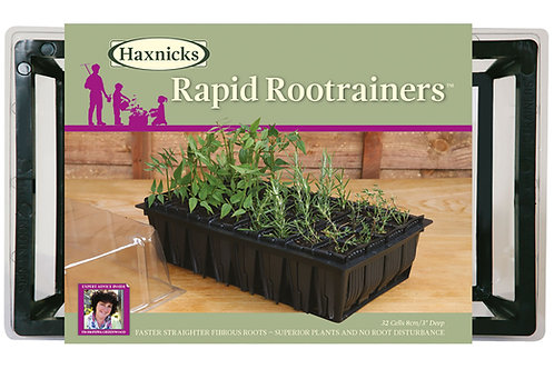 Rapid Rootrainers (Haxnicks)