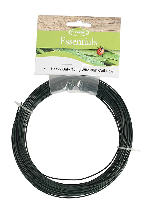 Heavy Duty Tying Wire 30m Coil