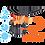 Thumbnail: Impact Tripod Kit 572m2 (Claber 8715)
