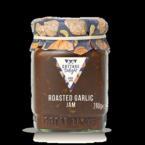 Cottage Delight Roasted Garlic Jam 240g