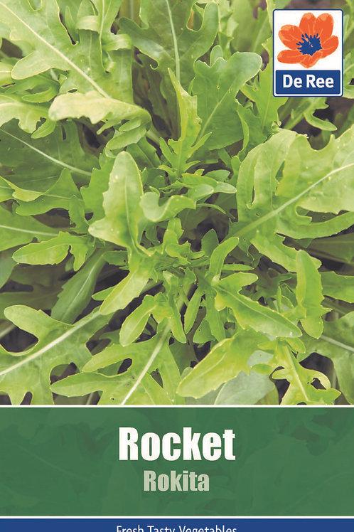 Rocket Rokita (De Ree Seeds)