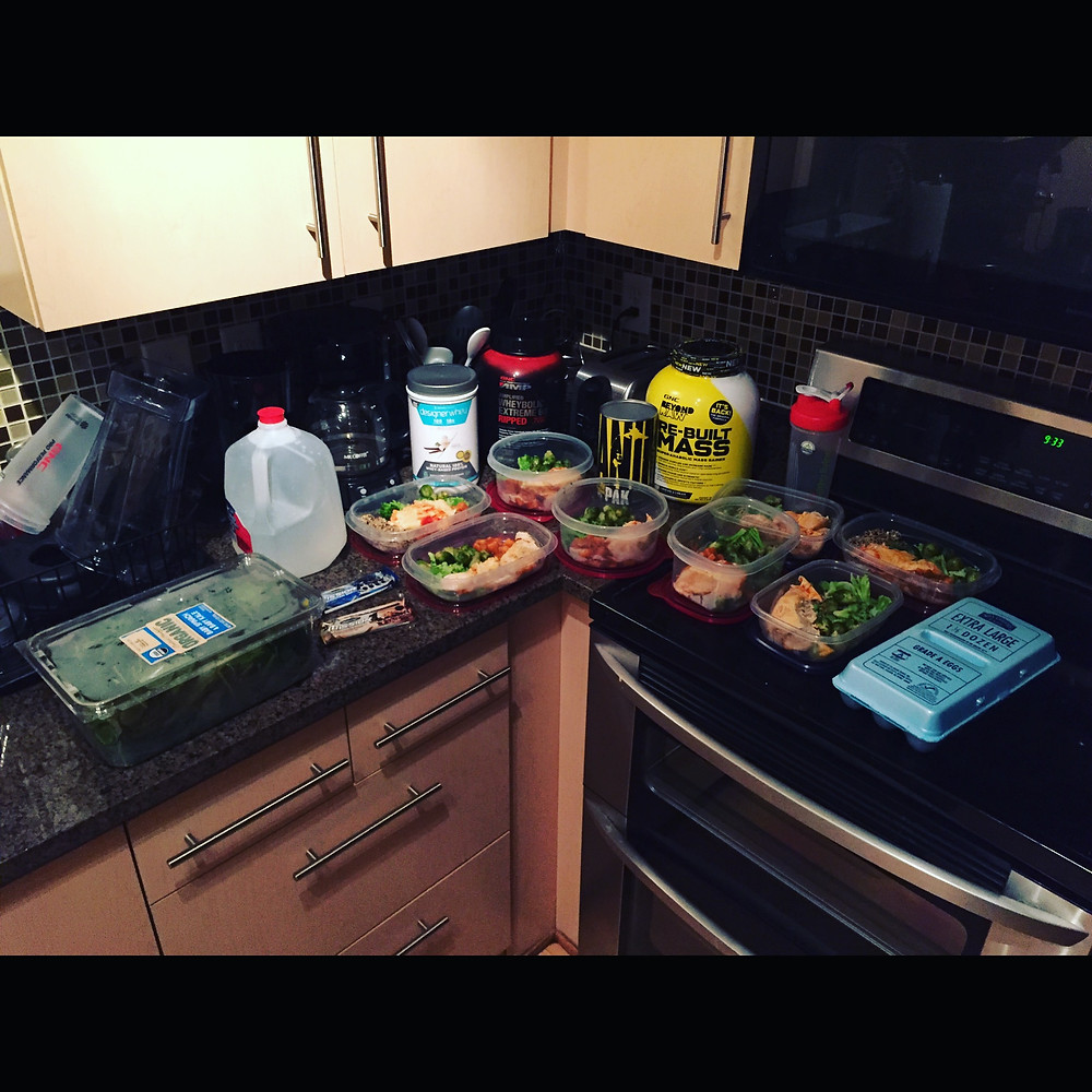 Personal training in austin, tx personal trainer, meal prep, healthy foods, wellness, weightloss