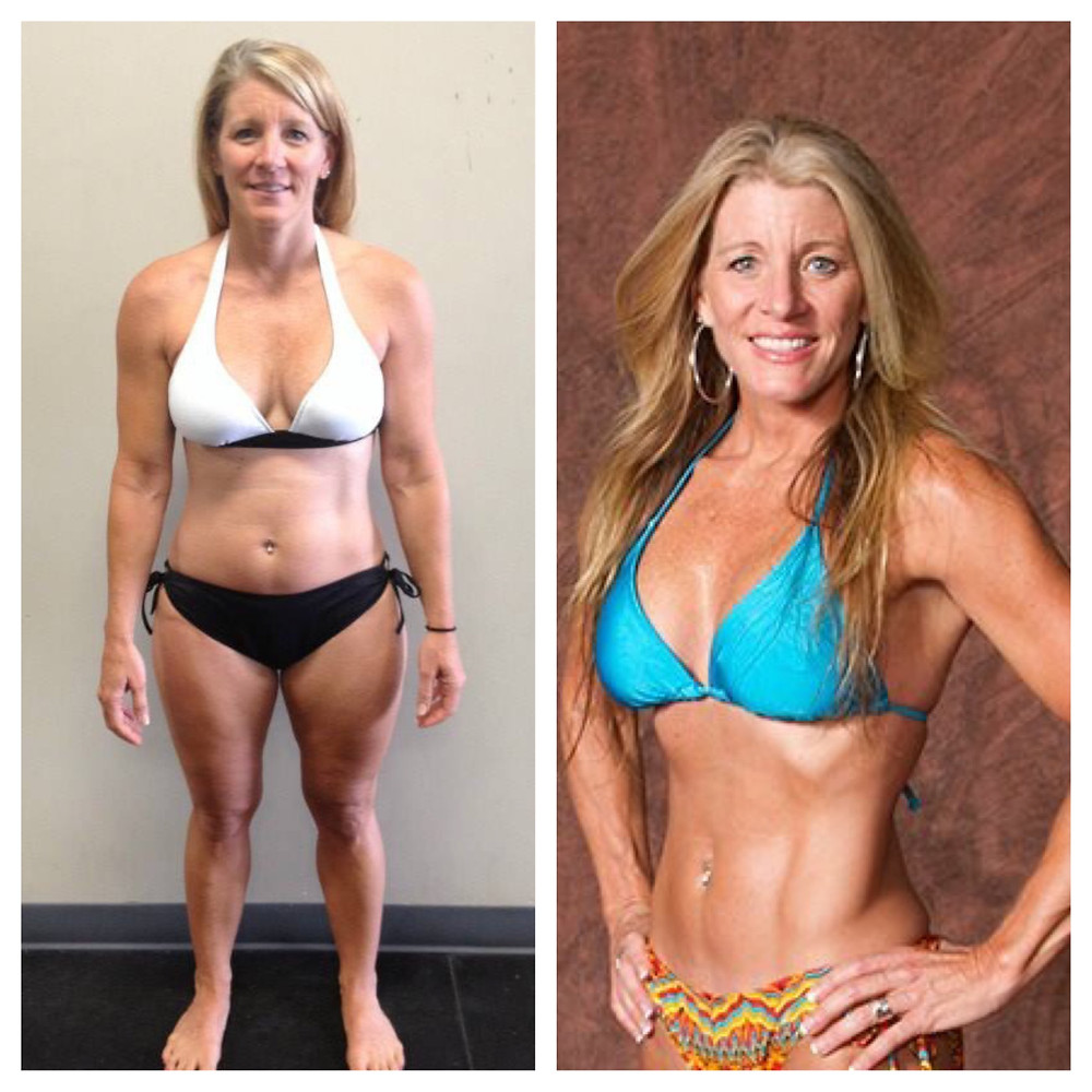 personal trainer in austin, tx client transformation