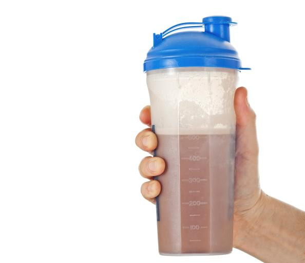 personal training in austin, tx protein shake