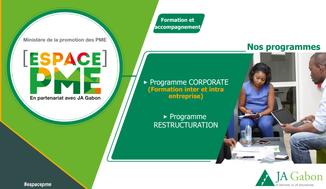 « Espace PME »