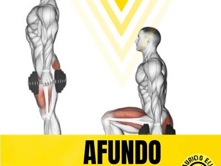 AFUNDO
