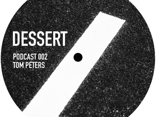 New Dessert Podcast