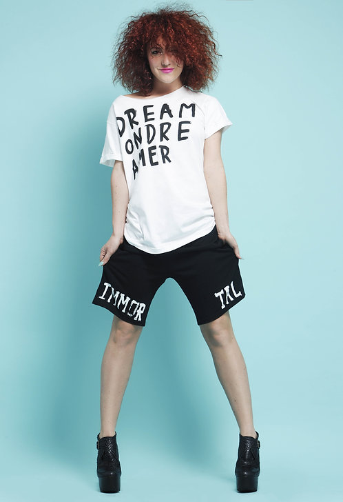 Dream On Dreamer (Unisex)