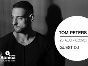 TUNE IN at Ibiza Sonica Radio 92.4FM