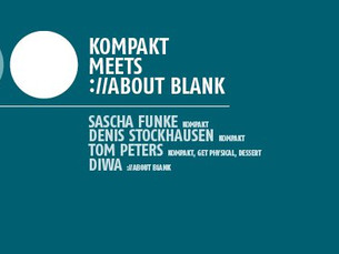Kompakt meets ://about Blank