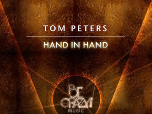 Tom Peters – Hand In Hand EP