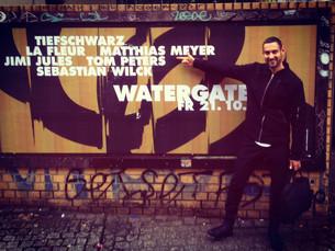 Watergate Recording