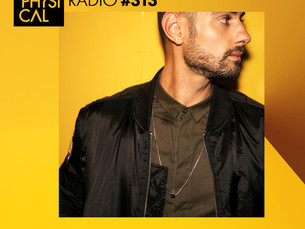 Get Physical Radio #313
