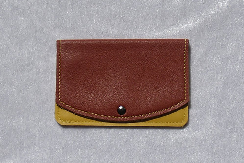 Pochette zip personnalisable