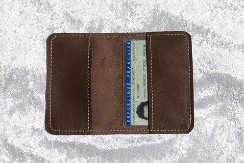 Pochette ID personnalisable