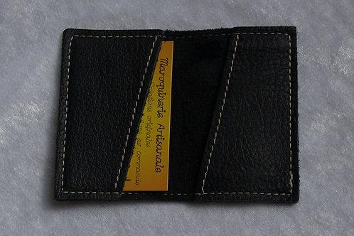 Porte cartes classique personnalisable
