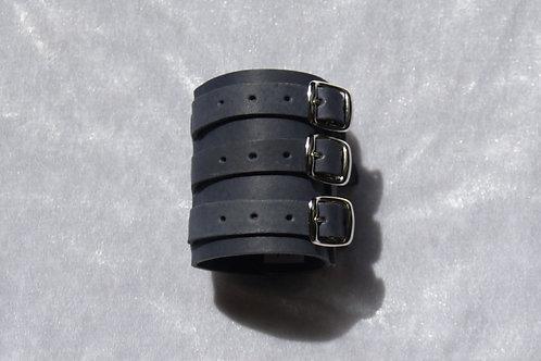 Bracelet de force bleu