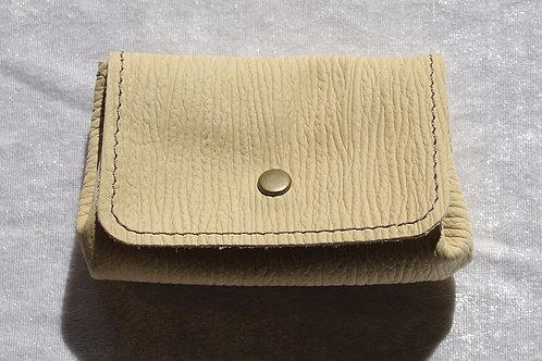 Porte-monnaie 3 poches modèle unique