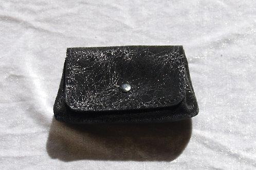 Porte monnaie 3 poches modèle unique