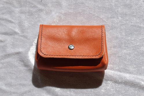 Porte-monnaie 3 poches personnalisable
