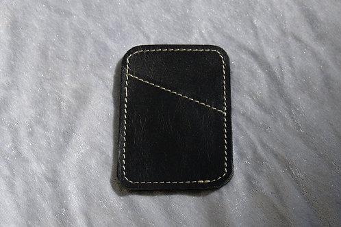 Porte cartes recto-verso personnalisable