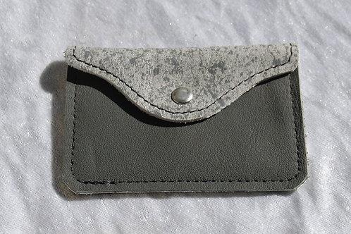 Porte-monnaie/Porte-cartes Enveloppe modèle unique