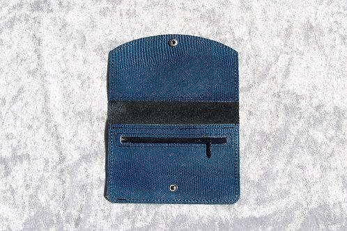 Pochette zip modèle unique