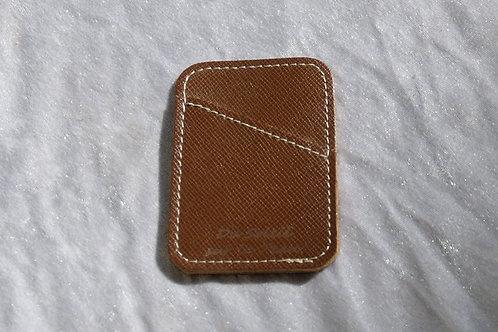 Porte cartes Recto/Verso modèle unique