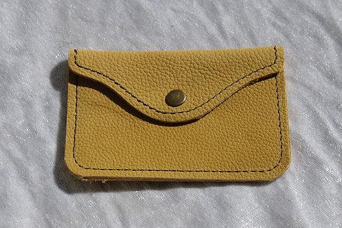 Porte-monnaie/Porte-cartes Enveloppe personnalisable